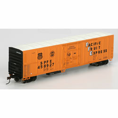 Athearn 71405 HO RTR 57' Mechanical Reefer, SPFE #458927