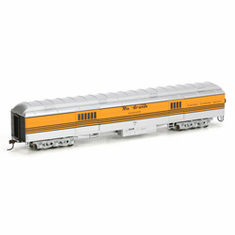 Athearn 7840 HO RTR Standard Baggage, D&RGW