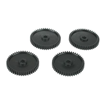 Athearn ATH40031 HO Drive Gear, 45-Tooth (4)