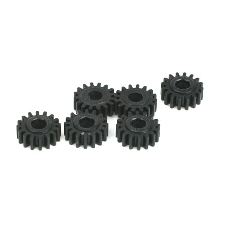 Athearn ATH41020 HO Idler Gear, 16-Tooth (6)