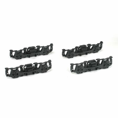 Athearn ATH42009 HO Side Frame Set, F7A/GP7/GP35