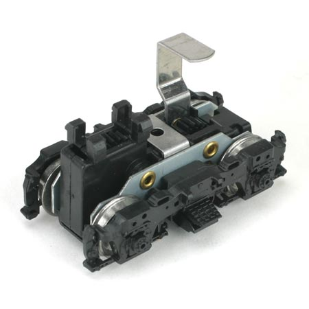 Athearn ATH42010 HO Front Power Truck, F7/GP7