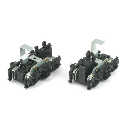 Athearn ATH42011 HO Front/Rear Power Truck Set, F7/GP7