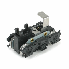 Athearn ATH46020 HO Rear Power Truck, M-Blomberg