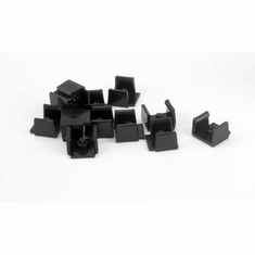 Athearn ATH90606 HO Coupler Cover, Plastic (12)