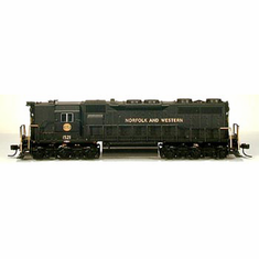 Atlas 49405 N SD35 High Nose, N&W #1521
