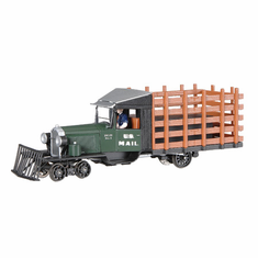 Bachmann 29133 On30 Spectrum Rail Truck/DCC, RGS