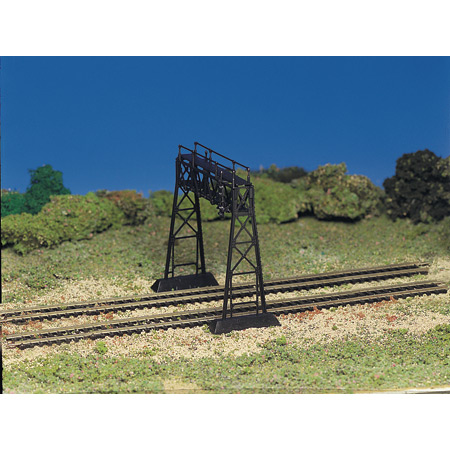 Bachmann 45134 HO Snap KIT Signal Bridge
