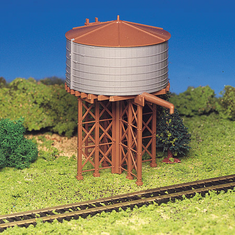 Bachmann 45153 HO Snap KIT Water Tank