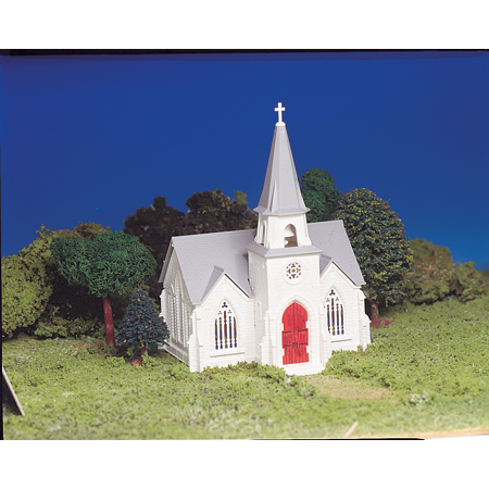 Bachmann 45192 HO Snap KIT Cathedral