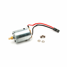 Blade BLH2110 Lower Main Rotor Motor w/Pinion and Hardware, CX4