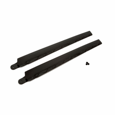 Blade BLH2120 Lower Main Blades (Pr) with Bolts, CX4