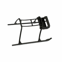 Blade BLH3504 Landing Skid and Battery Mount: mCP X