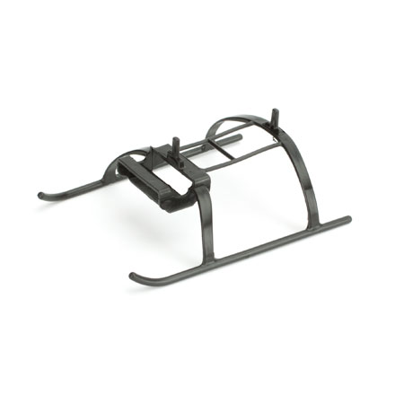 Blade BLH3536 Landing Skid and Battery Mount mCPX FAI