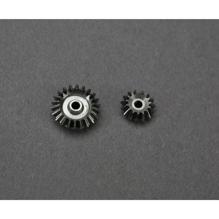 Blade BLH3736A Metal Rear Tail Gear Set: 130 X