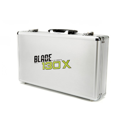 Blade BLH3749 BLADE 130X Aluminum Carrying Case