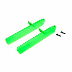 Blade BLH3907GR Green Fast-Flight Main Blade Set: mCP X BL