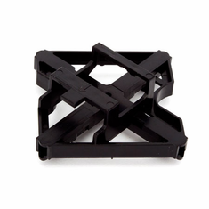 Blade BLH7539 4-in-1 Control Unit Mounting Frame: mQX
