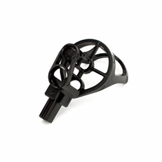 Blade BLH7561 Motor Mount with Landing Skid: mQX