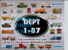 Boley Dept 1-87 2004 catalog