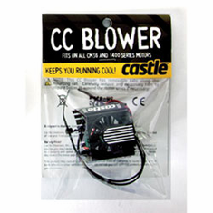 Castle Creations CC BLOWER 36MM 1/10, 011-0014-00