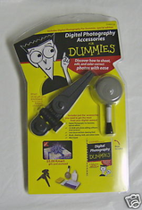 Dumdc3k Digital Photography Accessories for Dummies