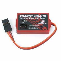 Dynamite DYN2552 Tranny Guard Channel Expander