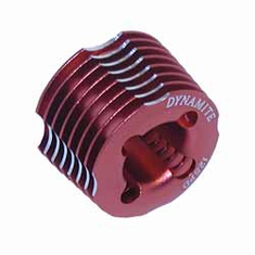Dynamite DYN6518 Heatsink Head: 12SPD RED