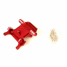 Dynamite DYN8009 Aluminum Front Chassis: Mini-T