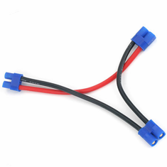 E-Flite EFLAEC308 EC3 Battery Series Harness, 13AWG