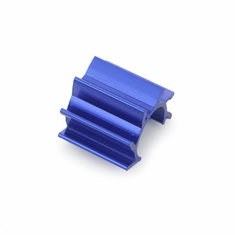 E-Flite EFLH1319 Direct-Drive N60 Tail Motor Heat Sink: BCPP2 BSR