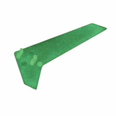 E-flite EFLH3020GL Vertical Fin, Glow In The Dark: BMSR