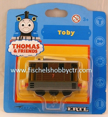 "Ertl 1012 Thomas the tank Engines "" Toby """