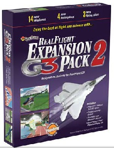 GPMZ4112 RealFlight G3 and Above Expansion Pack 2