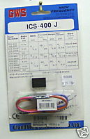 Grand Wing Servo GW-ICS400J CPU speed controller
