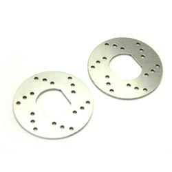 GS Racing GSC-ST043 Brake Disc: Storm