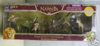 Hasbro Chronicles of Nanria The Battle of Beruna 80089