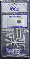 Hayes #100 Accessory Assortment