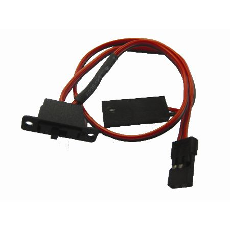 HiTec 54403 Micro Switch Harness