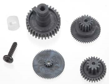 HiTec 55009 Karbonite Servo Gear Set: HS-6965