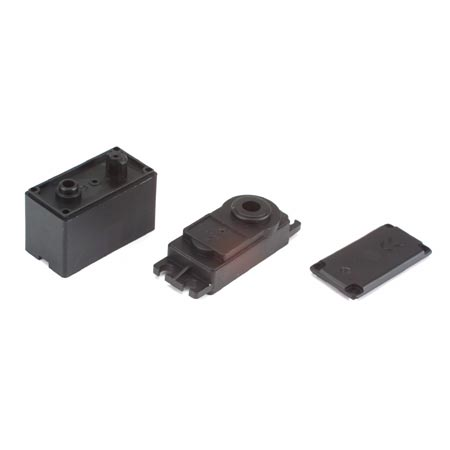 HiTec 56351 Servo Case Set: HS-925, 945, 5925, 5945