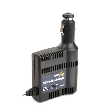 Hobby Zone HBZ1026 DC Peak Charger (1.2 Amps)