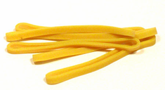 Hobby Zone HBZ1510 Yellow Rubberbands (5):FBII, FBIIST