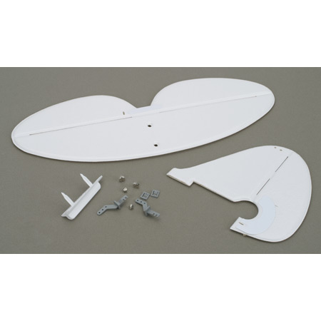 Hobby Zone HBZ4825 Complete Tail with Accessories: Mini-Cub