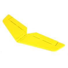 Hobby Zone HBZ7231 Tail with Accessories: ABS