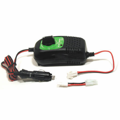 Hobby Zone HBZ7804 30-Minute DC Fast Charger: 7.2V 600