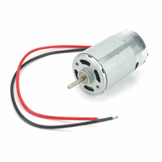 Hobby Zone HBZ6532 Replacement Motor ABX