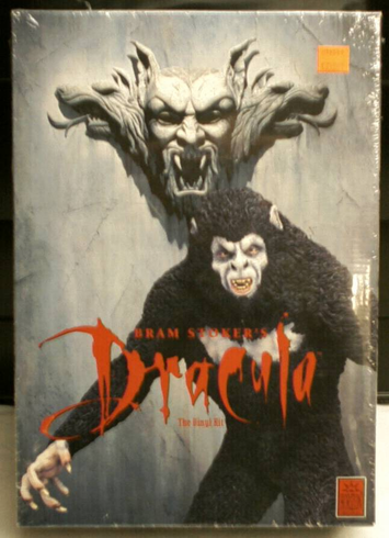 Horizon Bram Stoker's Dracula 1/6th Wolf version HOR041