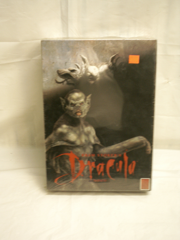 Horizon Bram Stokers Dracula 1/6th Bat version HOR042