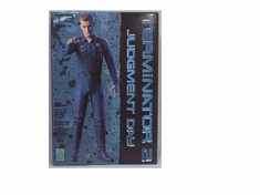 Horizon Terminator 2 Judgement Day T-1000 vinyl kit HM022